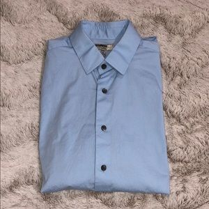 Express 1MX fitted shirt